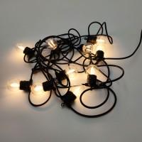 10M LED Festoon String Lights Wedding Pa..