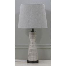 Premium Quality Ceramic Table Lamp - Classic Design - H63.5