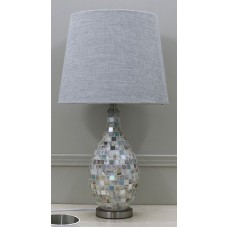 Premium Quality Mosaic Table Lamp