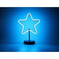 LED NEON STAR