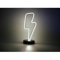LED NEON LIGHTNING