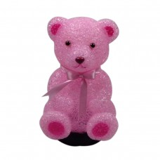 EVA Lamp Pink Bear