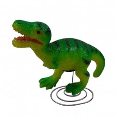 EVA Lamp Green Dinosaur