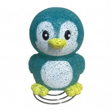 EVA Lamp Penguin Blue