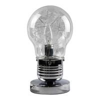 Light Globe Shape Touch Table Lamp -E14