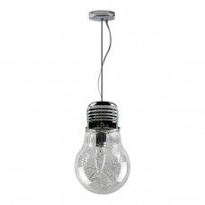 Light Globe Shape Pendant Lamp