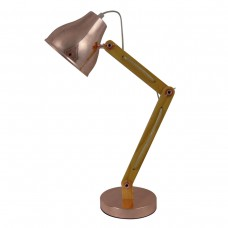Table Lamp Plating Copper