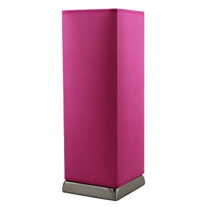 Table Touch Lamp Simple design Pink