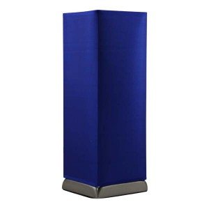 Table Touch Lamp Simple design Blue