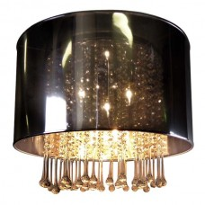 Chandelier Crystal Pendant Lamp