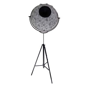 Replica Mariano Fortuny Floor Lamp