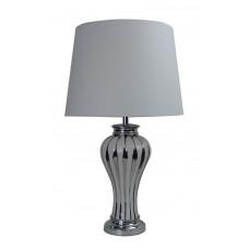 Classic Ceramic Table Lamp White Shade