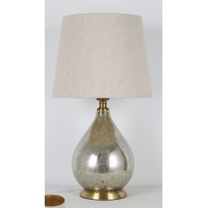 Traditional Table Lamp H63.5cm