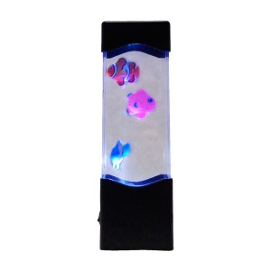 LED Tropical Fish Tank