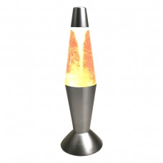 LED Color Changing Tornado Lamp