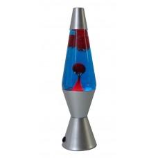 Lava Lamp Blue/Red