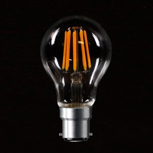 LED Filament Bulb 8W Warm Light